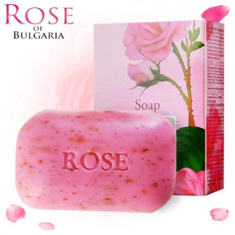 Biofresh Rose 玫瑰公主 仕女保濕皂 二入組