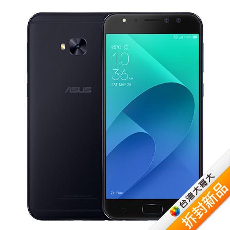ASUS ZenFone4 Selfie Pro(ZD552KL)5.5吋八核智慧機-4G/64G(黑)(4G)【拆封新品】(福利品)
