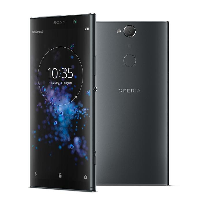 Sony Xperia XA2 Plus 6G/64G (黑)