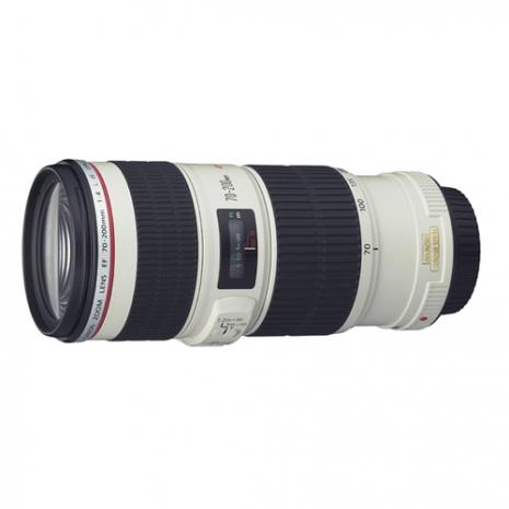 Canon EF 70-200mm f/4L IS USM *(平輸)-送專用拭鏡筆67mm+抗UV保護鏡