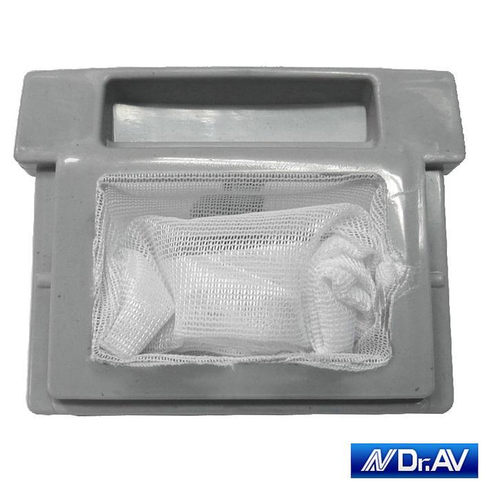 【洗衣機濾網】三洋SYL(小)洗衣機棉絮袋濾網(NP-010)