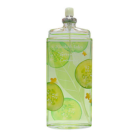 Elizabeth Arden Green Tea Cucumber 雅頓綠茶清新小黃瓜淡香水 100ml tester
