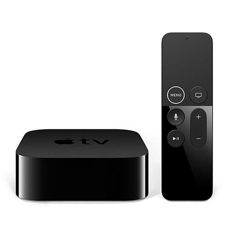 Apple TV 4K 64G MP7P2TA/A