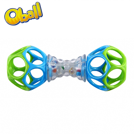 【KIDS II】OBALL 手搖歡樂洞動球KI081107
