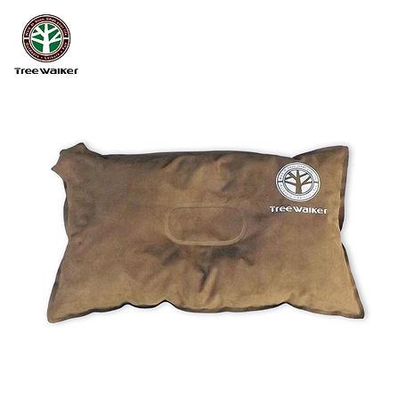 Tree Walker 高級舒適自動充氣枕
