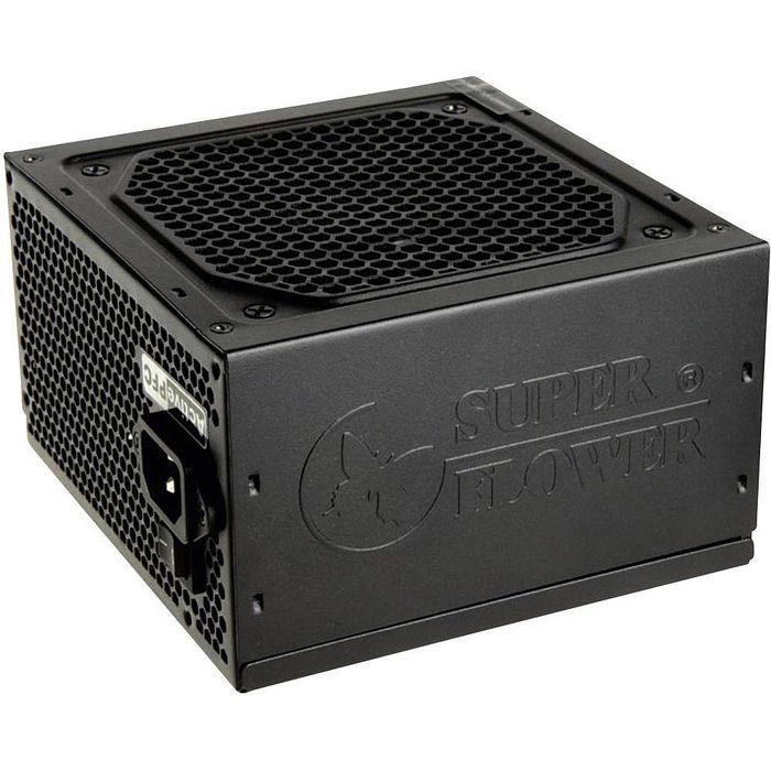 Super Flower 振華 戰蝶 450W 電源供應器