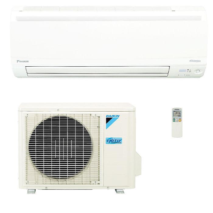 大金 DAIKIN R32 大關系列一對一 變頻冷暖分離式冷氣 RXV60RVLT / FTXV60RVLT