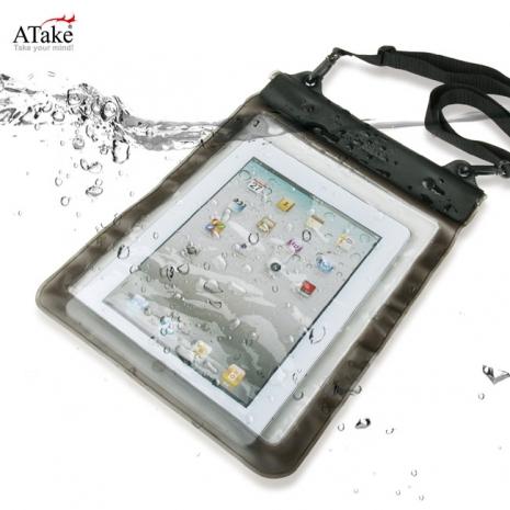 ATake - iPAD/平板電腦,日本設計防水袋/防潑水/保護袋 APC-103A