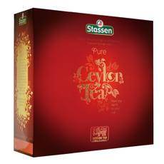 Stassen 司迪生 精選紅茶(紙盒裝裸包) 2g*100入