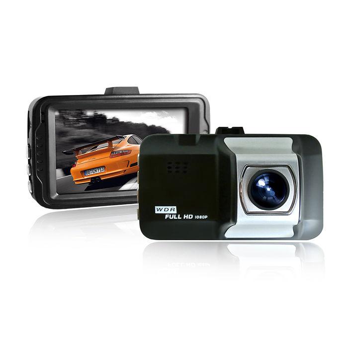 【APP限定】行走天下 N10 FHD高畫質行車記錄器-加贈8G記憶卡