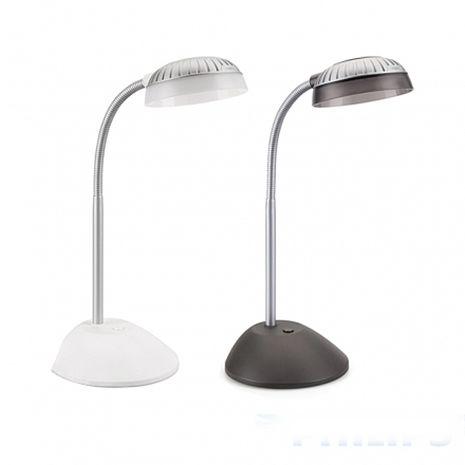 【PFILIPS 飛利浦】LED 時尚檯燈 PH-66027