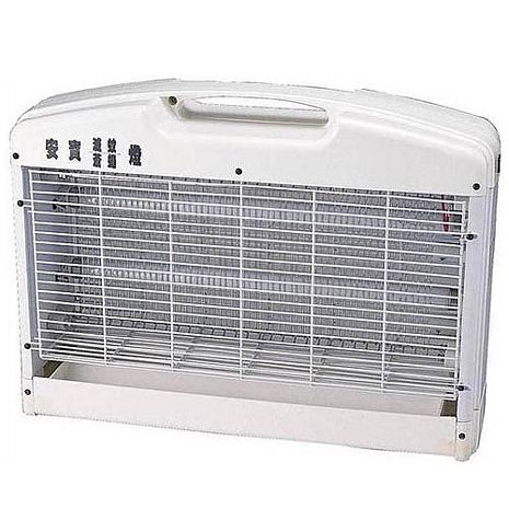 【安寶】30W超強捕蠅滅蚊燈 AB-9030
