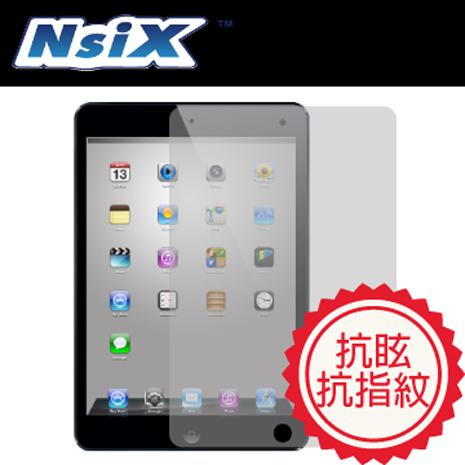 Nsix 微霧面抗眩易潔保護貼 iPad mini 4專用
