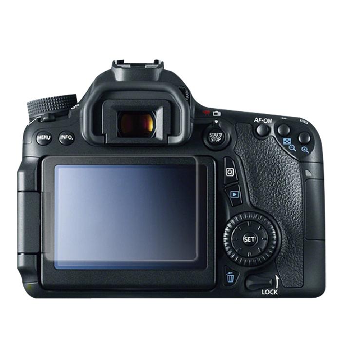 相機液晶寬螢幕專用 3吋(68x39mm)HC防刮透明螢幕保護貼