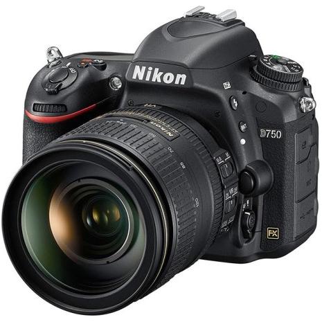 Nikon D750單機身(公司貨)FX格式!2430萬像素!