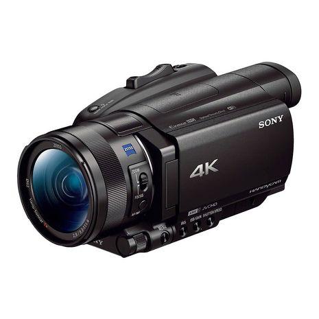 SONY FDR- AX700 4K超高畫質數位攝影機 (公司貨)
