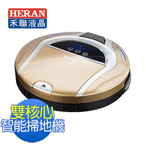 HERAN禾聯 雙核心智能掃地機器人HVR-101E3