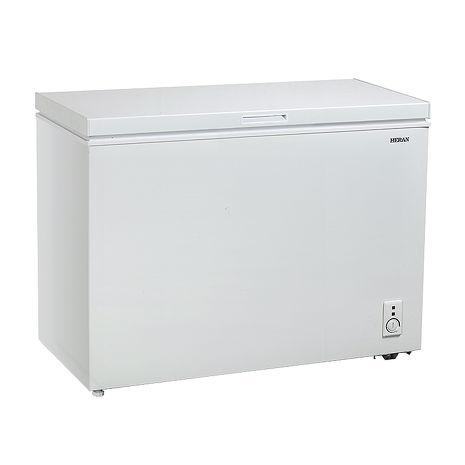 HERAN禾聯 300L冷凍櫃附玻璃拉門HFZ-3062含基本安裝/不含外島運送安裝