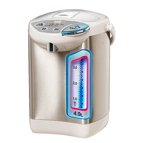 【聲寶】3段定溫微電腦熱水瓶(KP-YB40M)