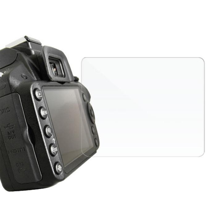 ROWA JAPAN 相機螢幕 鋼化玻璃保護貼 3吋 (65 x 49 mm)