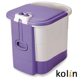 【歌林Kolin】豪華型深桶泡腳機(KSF-LN04)