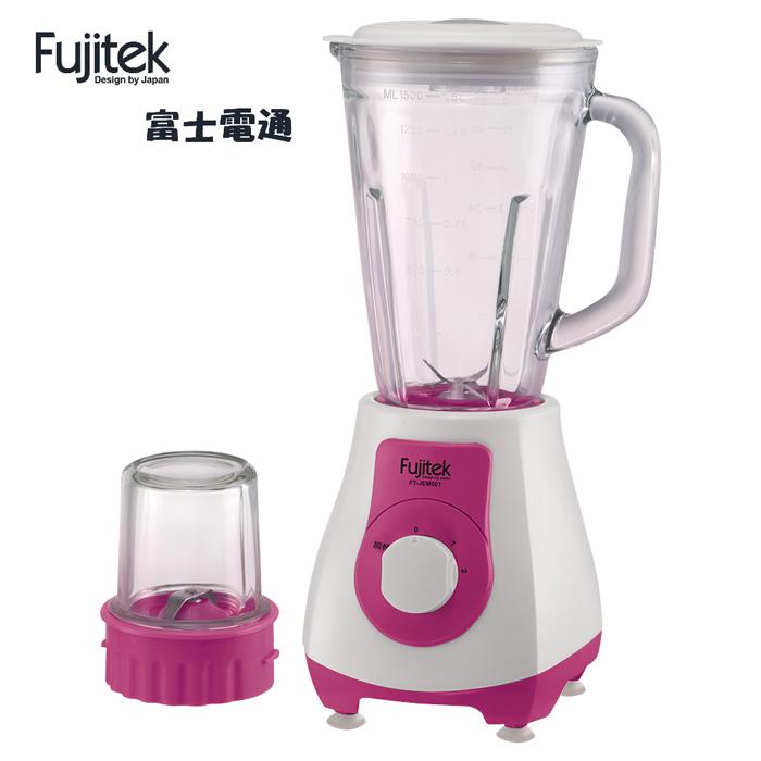 富士電通Fujitek 多功能蔬果調理機FT-JEM001