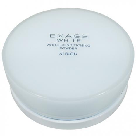 ALBION艾倫比亞 活潤透白高滲透美白粉(25g)