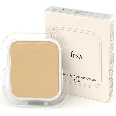 IPSA茵芙莎 誘光控油粉餅蕊SPF25PA+++(9g)[5色]#103