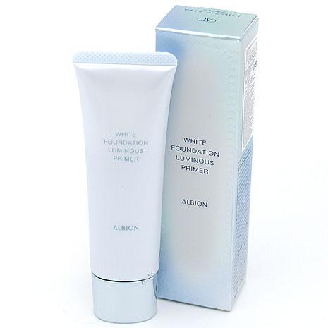ALBION艾倫比亞 夏‧雪膚光感妝前乳SPF30PA+++(30g)