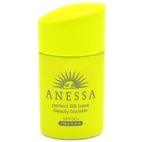 SHISEIDO資生堂 ANESSA安耐曬 運動型BB霜SPF50+PA++++(25ml)自然色