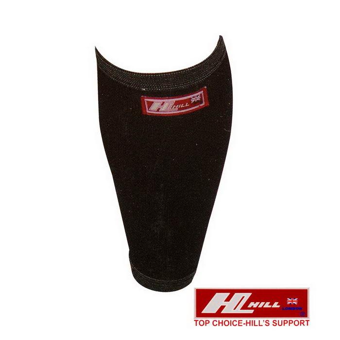 喜雅肢體護具(未滅菌)-透氣針織護小腿-2入(S-22)L-2入