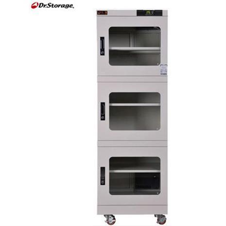 【Dr.Storage】15%~60%RH 儀器級微電腦除濕櫃C15U-600G