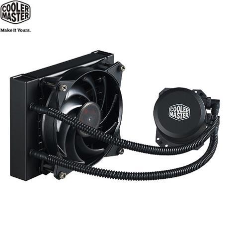 Cooler Master MasterLiquid Lite 120 一體式CPU水冷散熱器