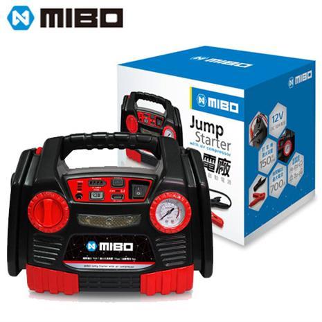 MIBO 米寶 8電廠 多功能啟動電源