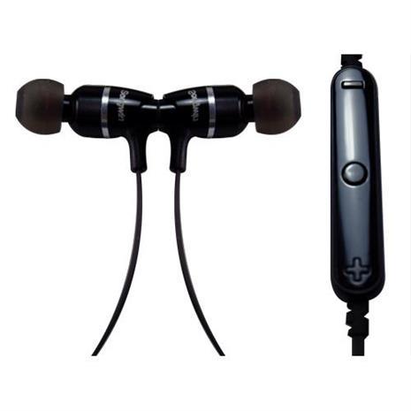 Songwin 尚之宇 BT-600 磁吸藍芽耳機麥克風 黑