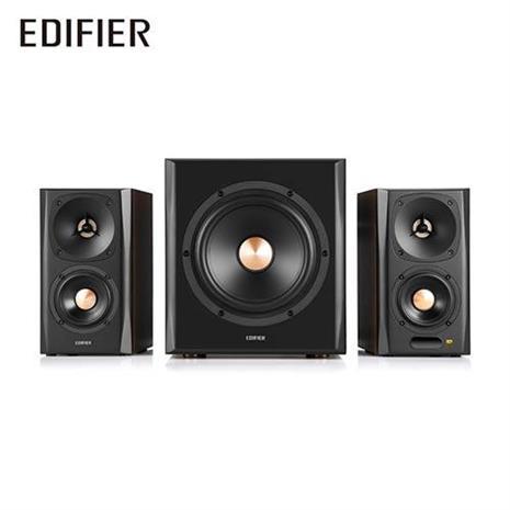 【新品上架】EDIFIER 漫步者 S360DB 2.1聲道 3件式 喇叭