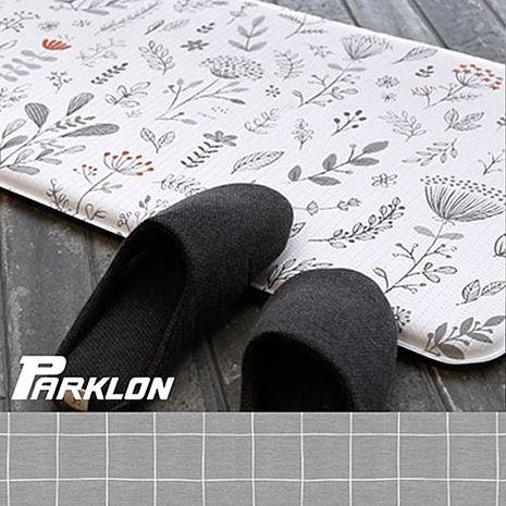【BabyTiger虎兒寶】PARKLON 韓國帕龍 - 雙面多用途長地墊 -【佛羅倫斯】廚房墊/走道墊~特賣