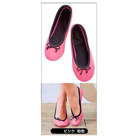 【RAKUKEN 樂研】COGIT日式暖暖護足室內鞋