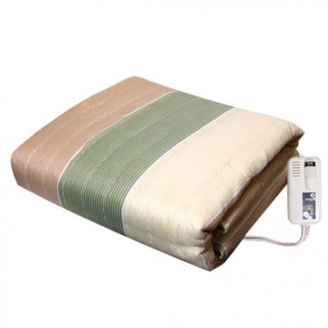 『韓國』☆甲珍 雙/單人恆溫電毯 KR-3800-T / KR3800-T-1 (顏色隨機出貨)單人KR-3800-1