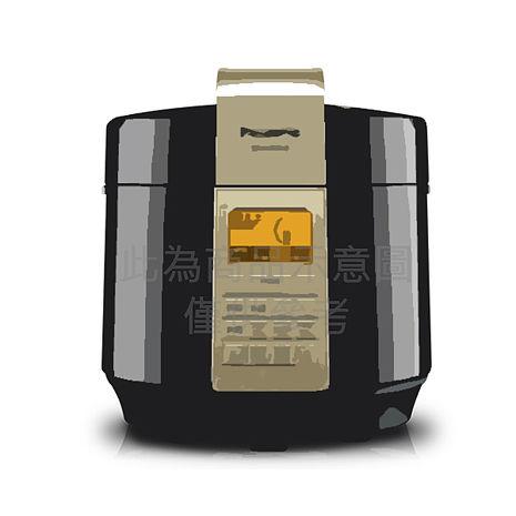 『Panasonic』☆國際牌 6L 微電腦壓力鍋 SR-PG601