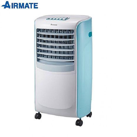 ├ AIRMATE ┤艾美特 6L 遙控水冷扇 CF617R