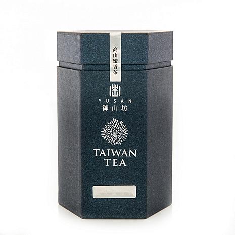 御山坊 『御爵』頂級梨山蜜香烏龍 (150g/罐)