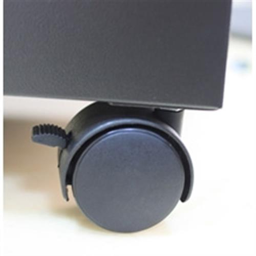 防潮家 防潮箱/防潮櫃活動輪組(215公升以下機種用)