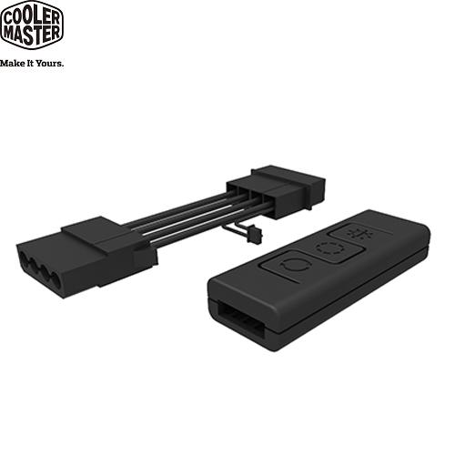 Cooler Master C10L 簡易型RGB控制器
