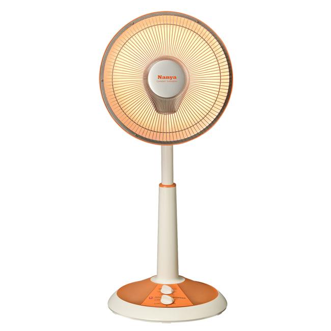 南亞牌 12吋碳素電暖器 TAN-912TH