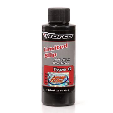 Torco 拓克 防滑差速器齒輪油 專用添加劑 Type G (GM通用汽車)