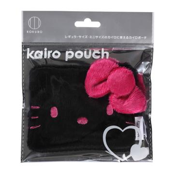 日本 小久保KOKUBO HelloKitty暖暖包造型裝袋(KM-123)