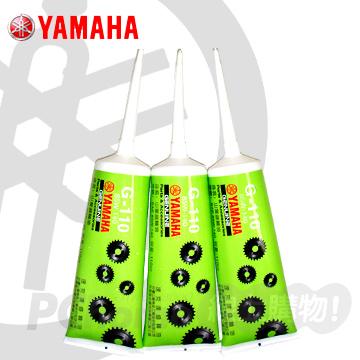 YAMAHA G-110齒輪油(綠)3入