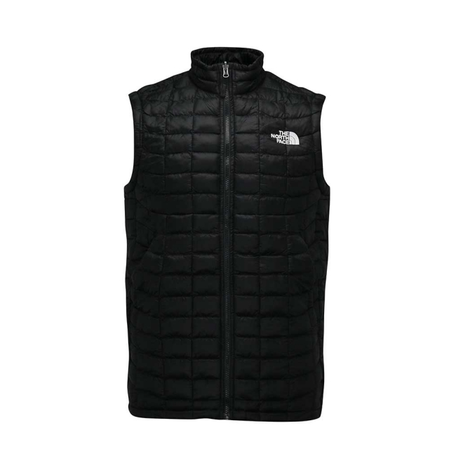 The North Face 男 ThermoBall暖魔球保暖背心-NF0A367DRUJ