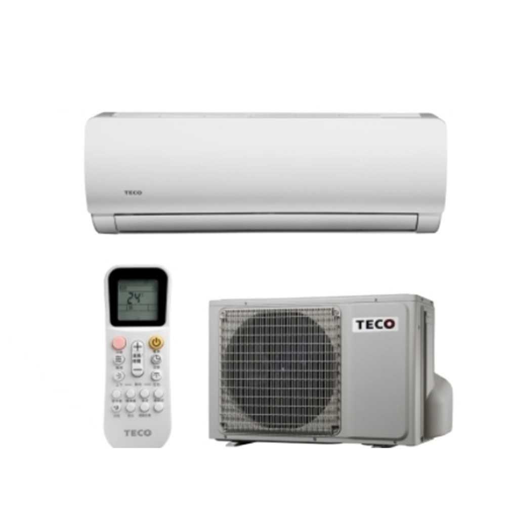 《全省含標準安裝》東元【MA-GS22FC/MS-GS22FC】定頻分離式冷氣3坪 優質家電